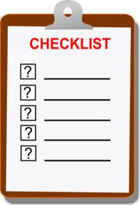 A clipboard can be useful for he person who Is responsible for the DSEAR Risk Assessment.